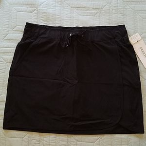 NWT RBX sport skirt